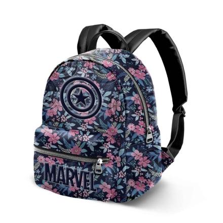 Amerika Kapitány Spring táska hátizsák 32cm ajándékba