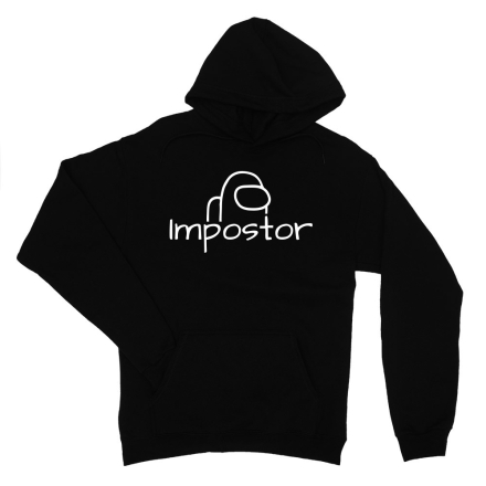 Among Us Impostor 2 női pulóver ajándékba