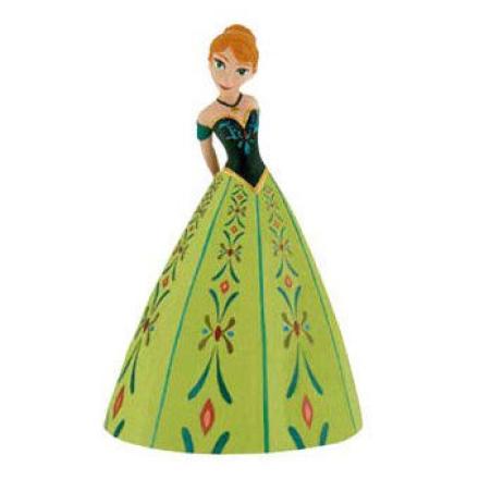 Anna hercegnő Jégvarázs Disney figura ajándékba