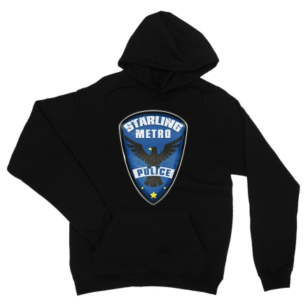 Arrow Starling Metro Police férfi pulóver ajándékba