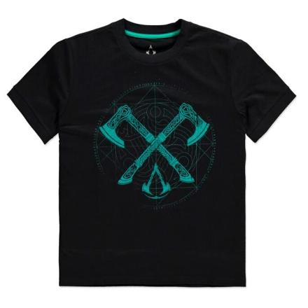 Assasin's Creed Valhalla női póló [L] termékfotója