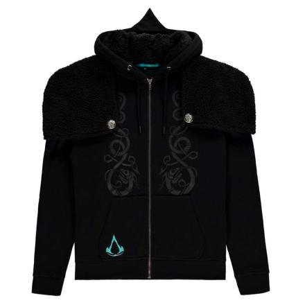 Assasin's Creed Valhalla Novelty Viking pulóver [L] ajándékba