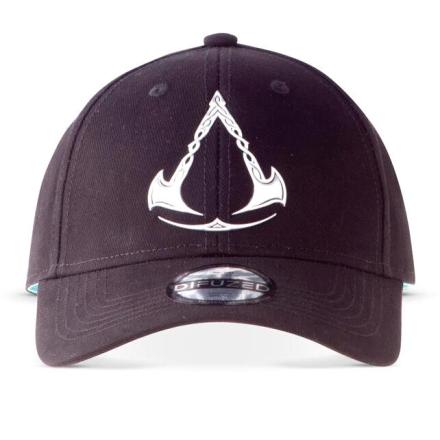 Assassin's Creed Valhalla baseball sapka ajándékba