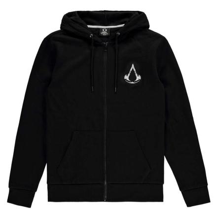 Assassin's Creed Valhalla Crest Banner pulóver [XXL] ajándékba