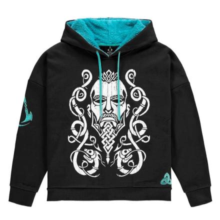 Assassin's Creed Valhalla női pulóver [XL] ajándékba