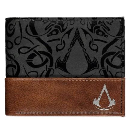 Assassin's Creed Valhalla pénztárca termékfotója
