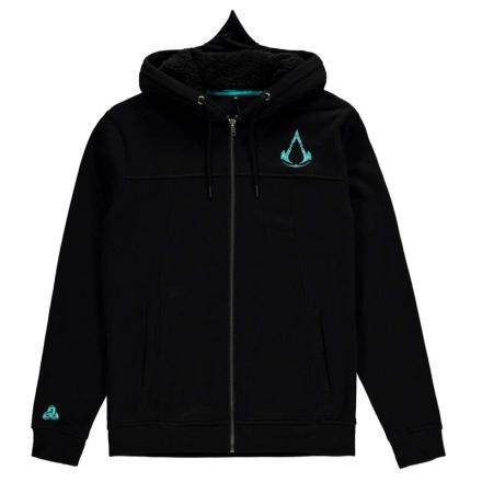 Assassin's Creed Valhalla Shield And Hammer pulóver [M] ajándékba