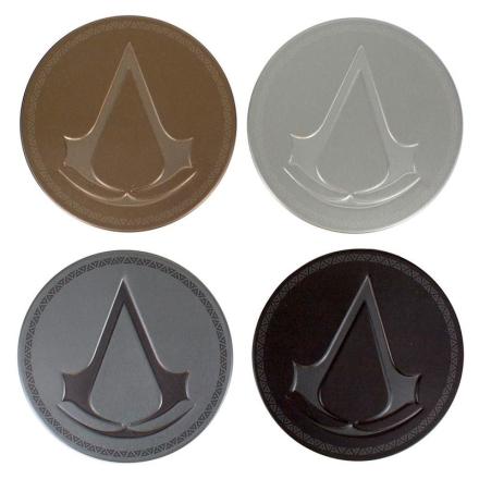 Assassins Creed poháralátét ajándékba