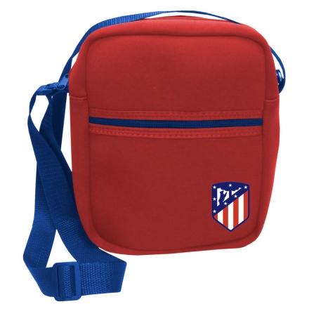 Atletico de Madrid neoprén válltáska ajándékba