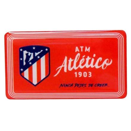 Atletico Madrid hűtőmágnes termékfotója