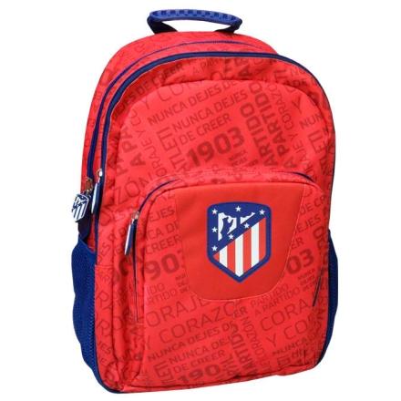 Atletico Madrid táska hátizsák 42cm termékfotója