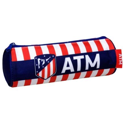 Atletico Madrid tolltartó ajándékba