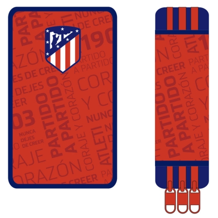 Atletico Madrid tripla tolltartó termékfotója