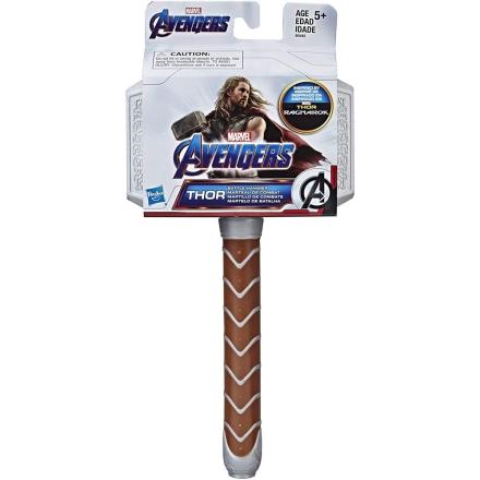 Bosszúállók Thor pöröly termékfotója
