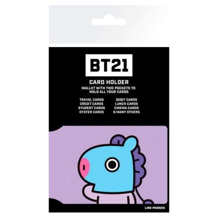 BT21 Mang irattartó termékfotója