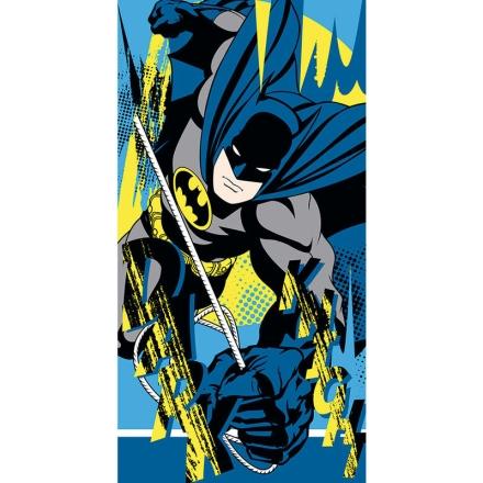 DC Batman Logós pamut törölköző termékfotója