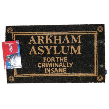 DC Comics Arkham Asylum lábtörlő termékfotója
