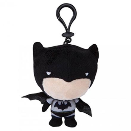 DC Comics Batman Chibi kulcstartó termékfotója