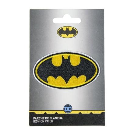 DC Comics Batman felvarró termékfotója