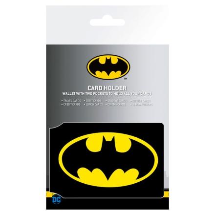 DC Comics Batman Logós irattartó termékfotója