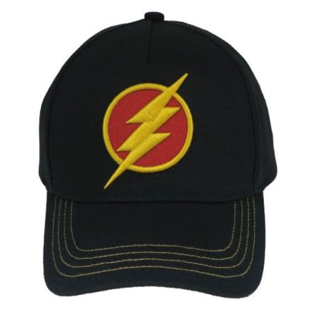 DC Comics Flash felnőtt sapka termékfotója