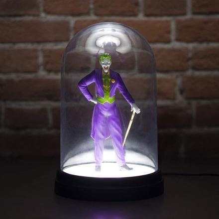 DC Comics Joker harang lámpa termékfotója