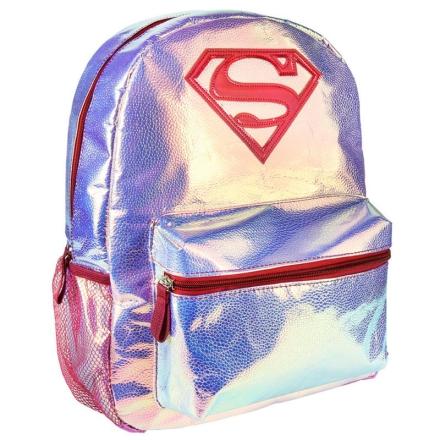 DC Comics Superman hátizsák 36cm termékfotója