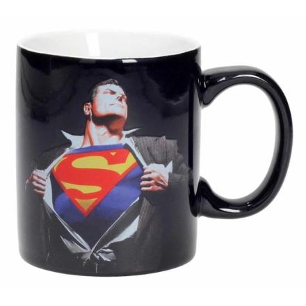 DC Comics Superman Universe Masterworks bögre termékfotója