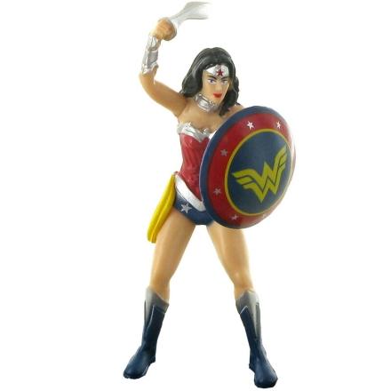 DC Comics Wonder Woman figura termékfotója