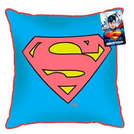 DC Superman párna 35cm termékfotója