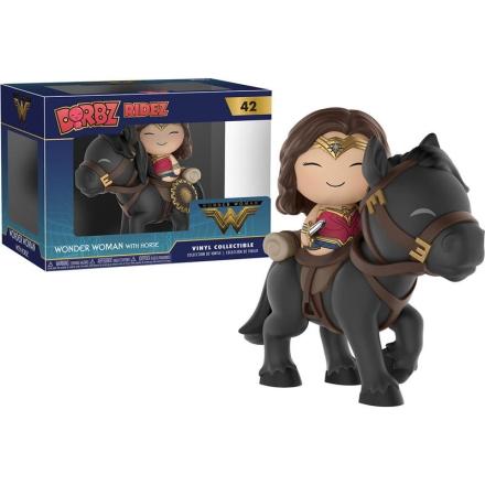 DC Wonder Woman figura termékfotója