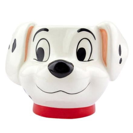 Disney 101 kiskutya 3D bögre termékfotója