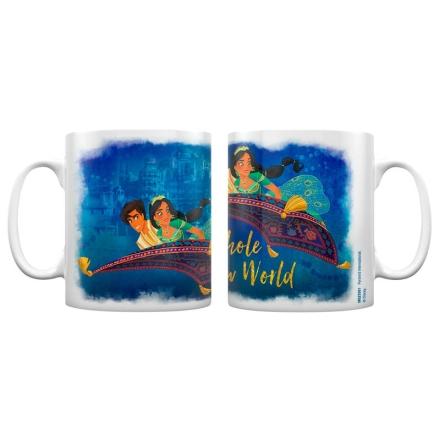 Disney Aladdin Egy új élmény bögre termékfotója