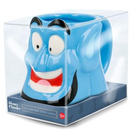 Disney Aladdin Genie 3D bögre termékfotója