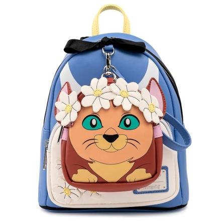 Disney Alice Csodaországban táska hátizsák 26cm termékfotója