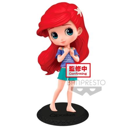 Disney Ariel Avatar Style Q Posket A figura 14cm termékfotója