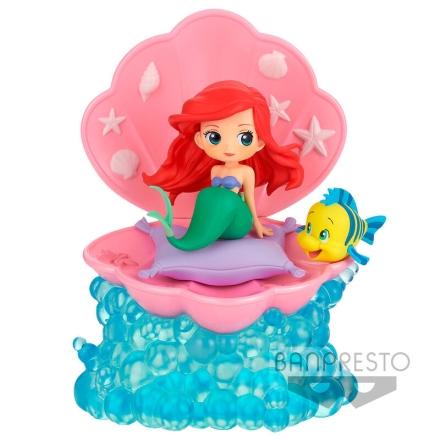 Disney Characters Ariel Q Posket Q Posket A 12cm termékfotója