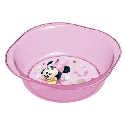 Disney Minnie baby mikrózható tál termékfotója