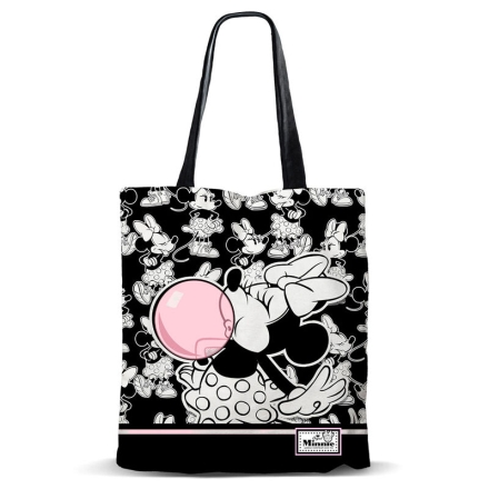 Disney Minnie Bubblegum bevásárlótáska termékfotója