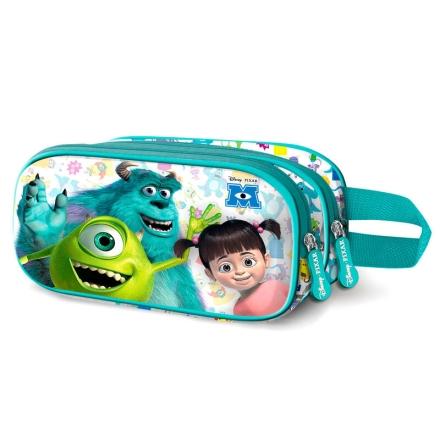 Disney Pixar Monsters, Inc. 3D dupla tolltartó termékfotója