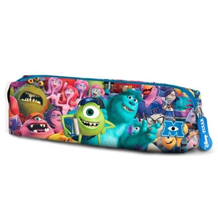 Disney Pixar Monsters, Inc. University tolltartó termékfotója