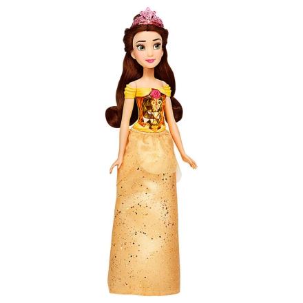 Disney Royal Shimmer The Szépség és a Szörnyeteg Belle baba termékfotója