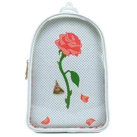 Disney Szépség és a Szörnyeteg táska hátizsák 30cm termékfotója