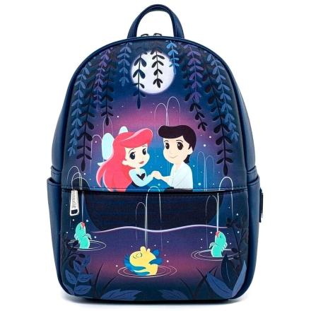 Disney The Little Mermaid Gondola táska hátizsák 31cm termékfotója