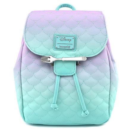 Disney The Little Mermaid táska hátizsák termékfotója