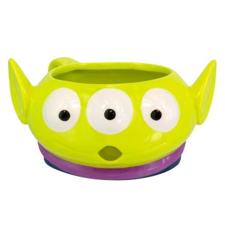 Disney Toy Story 3D földönkívüli bögre termékfotója