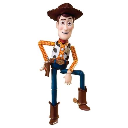 Disney Toy Story Woody mozgatható figura termékfotója