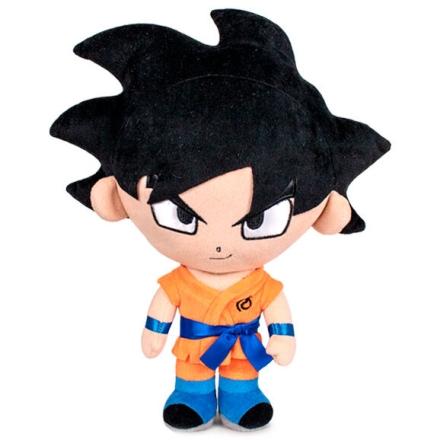 Dragon Ball Goku plüss 22cm termékfotója