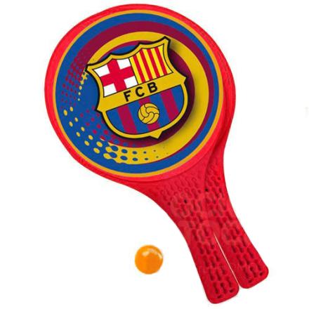FC Barcelona tenisz csomag termékfotója