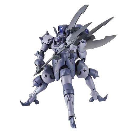 Gundam Build Divers Re:RISE JDG-009X-ELB Eldora Brute modell készlet figura 13cm termékfotója